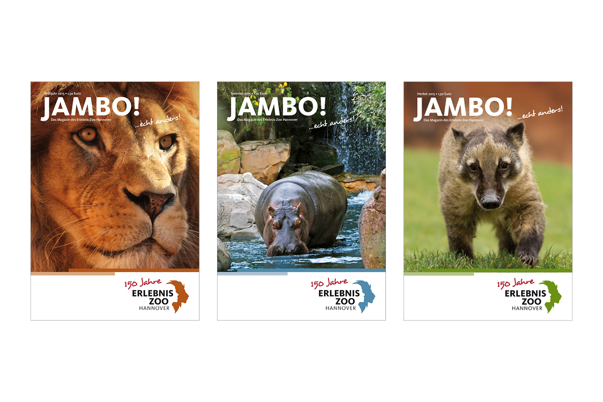 Jambo-Cover Jahr 2015_Erlebnis-Zoo Hannover