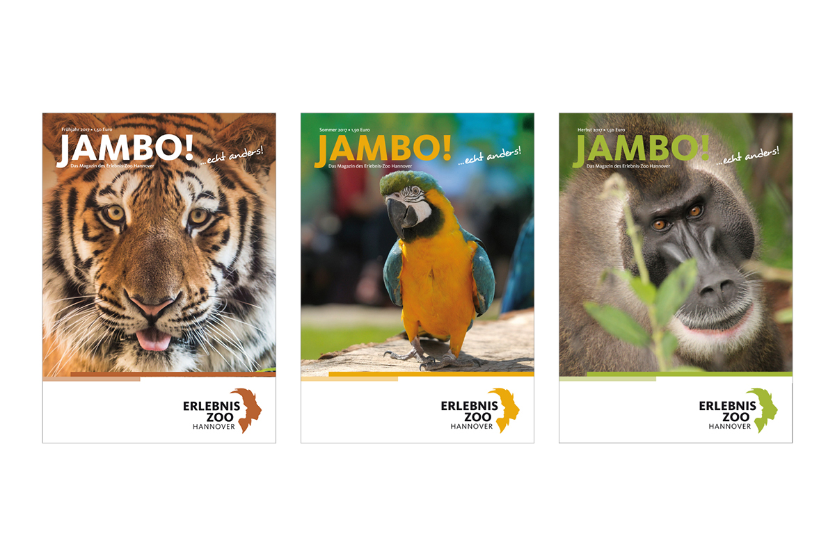 Jambo-Cover Jahr 2017_Erlebnis-Zoo Hannover