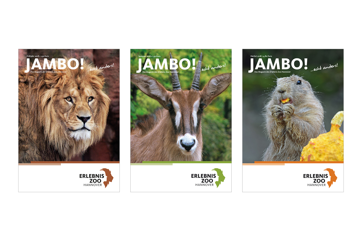Jambo-Cover Jahr 2018_Erlebnis-Zoo Hannover