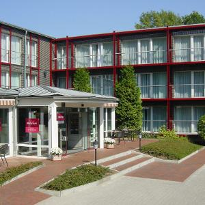 Mercure Hotel Hannover Am Entenfang